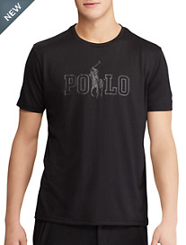 Polo Ralph Lauren® Classic Fit Big Polo Player Active T-Shirt