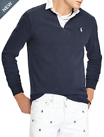 Polo Ralph Lauren® The Iconic Rugby Shirt