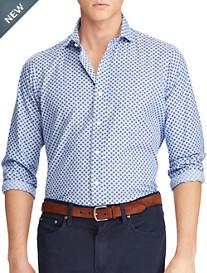 Polo Ralph Lauren® Classic Fit Print Sport Shirt