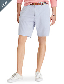Polo Ralph Lauren® Stretch Classic Fit Seersucker Stripe Shorts