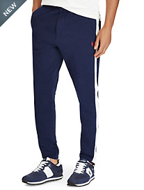 Polo Ralph Lauren® Cotton Interlock Track Pants