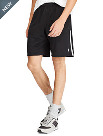 Polo Ralph Lauren® Performance Mesh Athletic Shorts