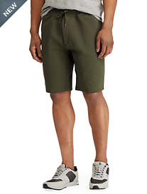 Polo Ralph Lauren® Double-Knit Active Shorts