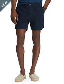 Polo Ralph Lauren® Classic Fit Seersucker Shorts