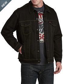 Levi's® Contrast Stitch Trucker Jacket