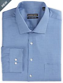 Geoffrey Beene® Micro Check Dress Shirt