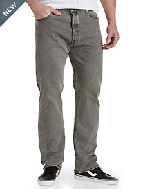Levi's® 501® Straight-Fit Direnzo Jeans