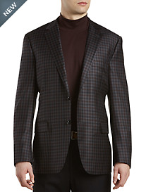 Daniel Hechter® Check Wool Sport Coat
