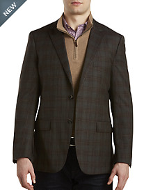 Daniel Hechter® Check Windowpane Sport Coat