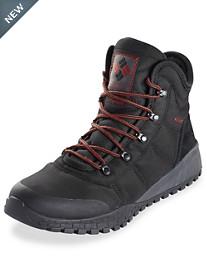 Columbia Fairbanks Waterproof Omni-Heat Boots