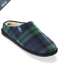Dockers Jacqué Plaid Clog Slippers