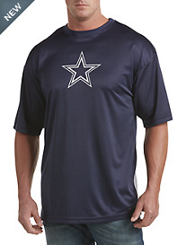 Dallas Cowboys Performance Tee
