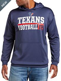 NFL Performance Fleece Hooded Jacket
