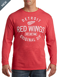 NHL Long-Sleeve Tee