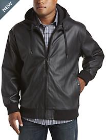 Synrgy® Tanker Hooded Jacket
