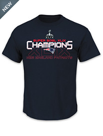 Super Bowl Championship Choice Tee