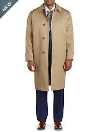 Jean Paul Germain Buster Three-Season Overcoat