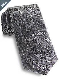 Synrgy™ Paisley Floral Silk Tie