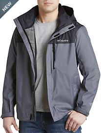 Columbia® Pouration™ Jacket