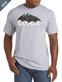 Batman™ Caped Graphic Tee
