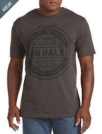 Van Halen Different Truth Graphic Tee