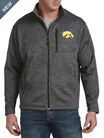 Collegiate Full-Zip Jacket