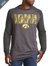 Collegiate Long-Sleeve Tee