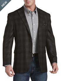 Oak Hill® Plaid Sport Coat