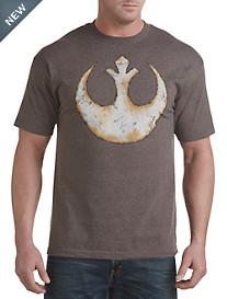 Star Wars™ Rebel Alliance Emblem Graphic Tee