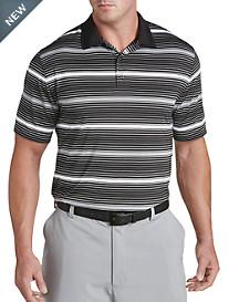 Reebok Stripe Speedwick® Polo