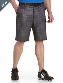 Reebok Golf Plaid Shorts