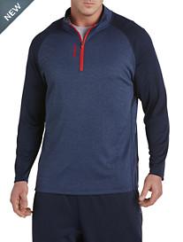 Reebok Speedwick Training 1/4-Zip Pullover