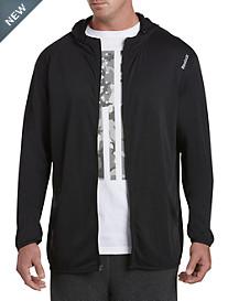 Reebok Speedwick Wool-Blend Jacket