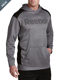 Reebok Updated Speedwick Fleece Pullover