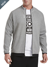 Reebok Quik Cotton Track Jacket