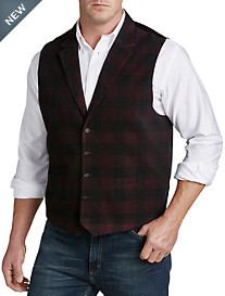 Oak Hill® Corduroy Vest