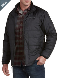 Columbia® Saddle Chutes™ Insulated Jacket