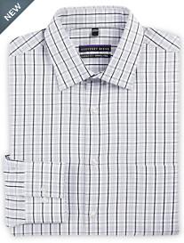 Geoffrey Beene® Plaid Dress Shirt