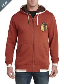 NHL CCM Full-Zip Hoodie