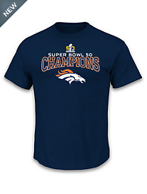NFL Champion Choice Tee