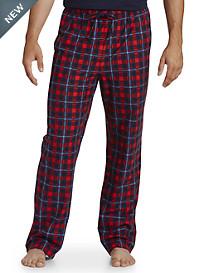Nautica® Plaid Fleece Pants