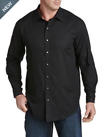 Synrgy™ Contrast-Trimmed Sport Shirt