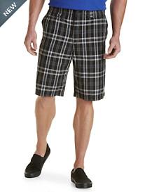 True Nation® Plaid Shorts