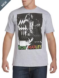 Bob Marley Jammin' Graphic Tee