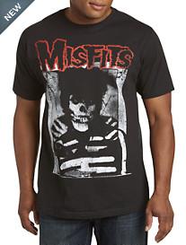 Misfits Graphic Tee
