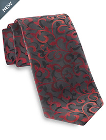 Synrgy™ Floral Paisley Tie