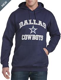 NFL Dallas Cowboys Performance Hoodie