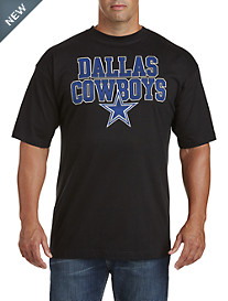 NFL Dallas Cowboys Toned-Up Tee