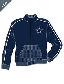 NFL Dallas Cowboys Track Jacket
