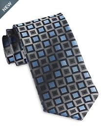 Geoffrey Beene® New Rest Silk Tie